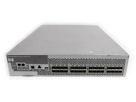 Switch 518222-002 2X 23-1000019-01 3X 60-1000752-02 INF1 HP StorageWorks Encryption SAN Switch 2Ports 1000Mbits 32Ports SFP 8Gbits (32Ports Active) 2x PSU 350W 3x Fan Module Managed