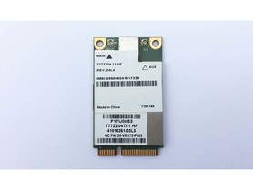 Karta 20-VM173 Dell E6220 3GUMTS mPCI