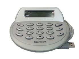 Microsoft Round Table External Dial Pad RTDP001