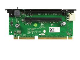 Riser Board Card 0FXHMV Dell PowerEdge R720 PCIe