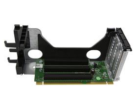 Riser Board Card 0J57T0 0DD3F6 Dell PowerEdge R720 PCIe Expansion Board