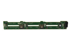 HDD Backplane 0D109N Dell PowerEdge R610 Backplane 6x HDD 2.5