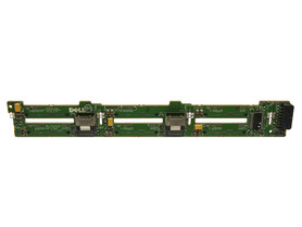 HDD Backplane 0WR7PP Dell PowerEdge R610 Backplane 6x HDD 2.5