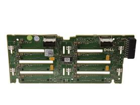 HDD Backplane 0MX827 N Dell PowerEdge R710 Backplane 8x HDD 2.5