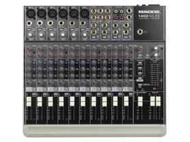 Audio-Video Mackie 1402-VLZ3 1402-VLZ3 REV D02 INF1