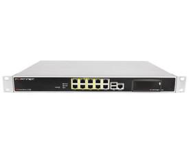 Firewall FORTIGATE-310B R INF1 Fortinet Fortigate 310B 10Ports 1000Mbits Managed Rails