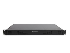KVM 00MM782 R Lenovo 1754HC1 16Ports Console Manager Rails
