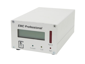 EMC PROFFESSIONAL 3001 Radio Time Receiver for PC Networks