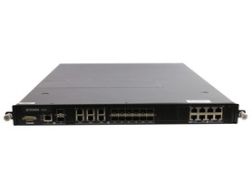 Firewall NS5100 2X ARM-6511-05 R INF1 Mcafee NS5100 8Ports RJ45 1000Mbits 6Ports RJ11 1000Mbits 2Ports SFP+ 10Gbits 12Ports SFP 1000Mbits 2x Power Supply 650W Managed Rails