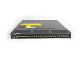 Switch DS-C9148-48P-K9 V02 2X DS-C48-300AC R Cisco MDS 9148 Multilayer Fabric Switch 48Ports SFP 8Gbits (48Ports Active) With 2x PSU 300W Managed Rails