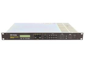 Dolby DP569 B INF1 Multichannel Audio Encoder
