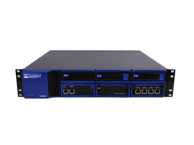 Firewall SA6500 REV A08 AOC-MCN1620-SSI AOCMG-I4 PWS-401-1R 2X FAN-0082L4-JN NO HDD WOOS R INF1 Juniper SA 6500 4Ports 1000Mbits Crypto Processoe Module 1x PSU 400W No HDD And Operating System Rails