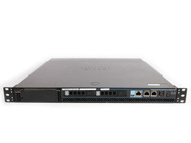 Converter WAVE-694-K9 V01 2X PWR-WAVE-450W 2X 600GBHDD R INF1 Cisco WAVE 694 Wide Area Virtualization Engine 2Ports 1000Mbits 2x HDD 600GB System Corrupted Managed Rails