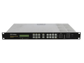 Dolby DP563 INF1 Surround Encoder