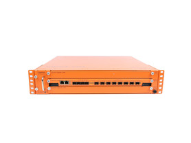 Firewall GIGAVUE-2404 GIGAVUE-2404MB 2X MRW-6400P-R R Gigamon GigaVUE-2404 Intelligent Data Access Networking 4Ports SFP 1000Mbits 8Ports SFP+ 10Gbits  2x PSU 400W Managed Rails