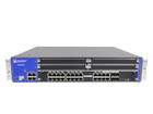 Firewall SRX650-BASE-SRE6-645AP SRX600-SRE6H REV. 23 SRX-GP-24GE 2X EDPS-645AB A R Juniper SRX650 4Ports 1000Mbits Module XPIM With 24Ports 1000Mbits And SRE 6 Module And 2x PSU 645W Managed Rails (1)